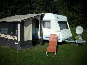 Wohnwagen Frieslandcamper