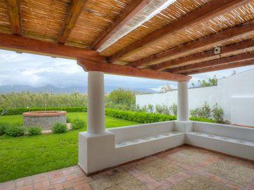 Ferienwohnung Casa Lalla
