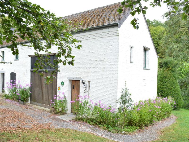 Bauernhof Le Fenil