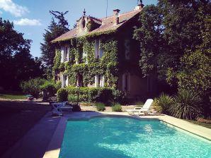 Ferienhaus Cocol