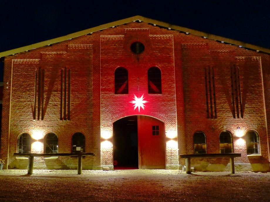 Ferienhof Fraulund -Adventstimmung 2016