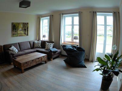 Ferienhof Fraulund - Ferienwohnung Nielück