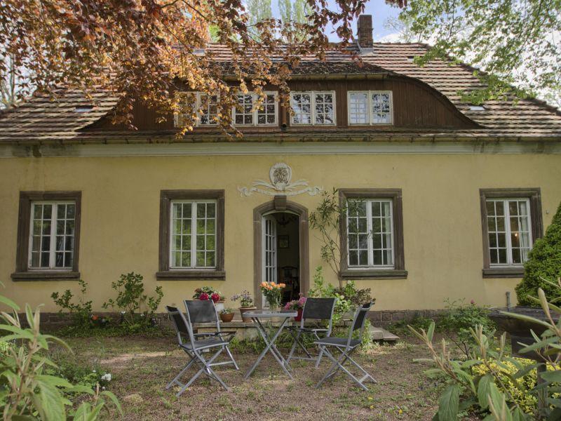 Ferienhaus Dr. Müller