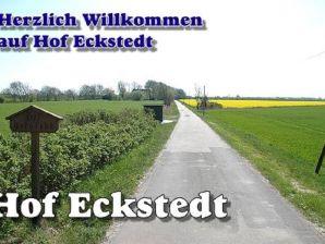 Ferienwohnung Hof Eckstedt Schwierz