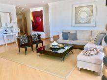 Holiday apartment Luxus Ferienwohnung Lea Mar