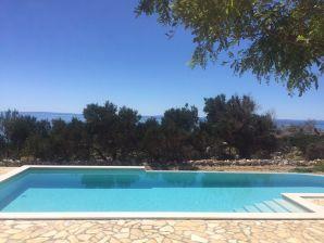 Villa Mojsije