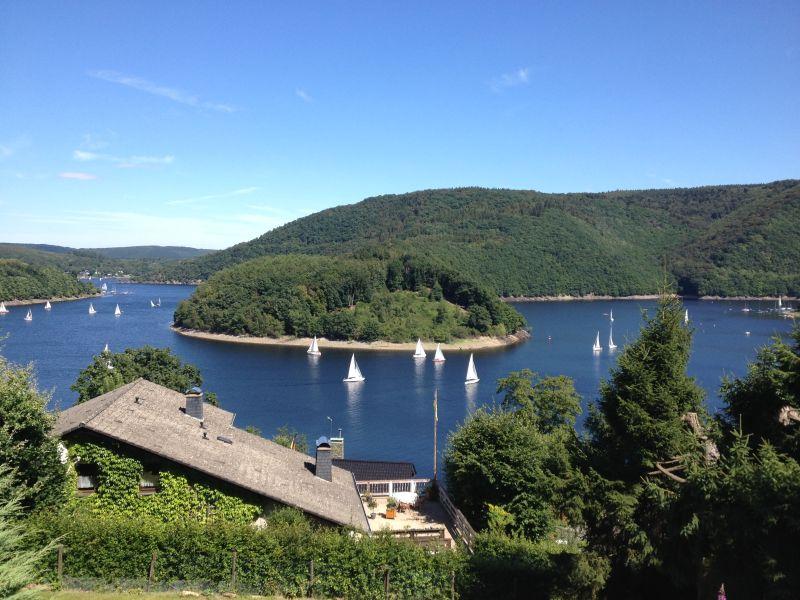 Ferienwohnung See-Oase