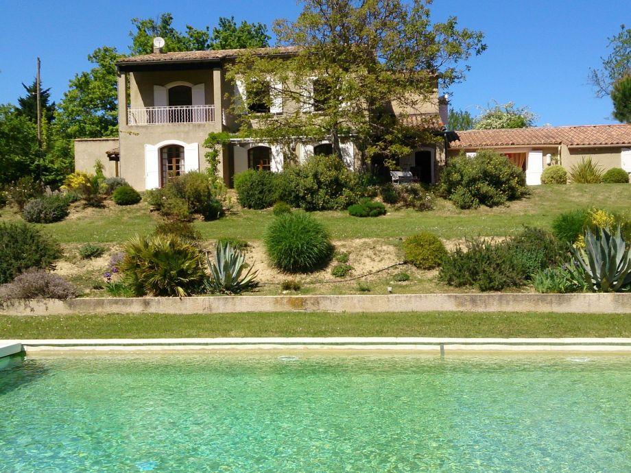 Außenaufnahme Villa Tamaris