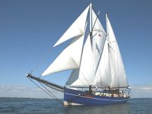 Hausboot Zeilschip Oban