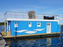 Hausboot Stern IV