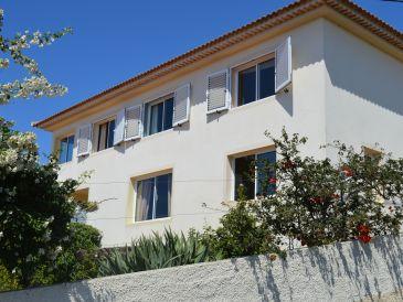 Ferienhaus Casa Prazeres