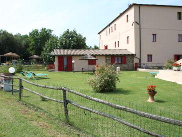 Landhaus Schönes Cottage + Pool + Strandnähe