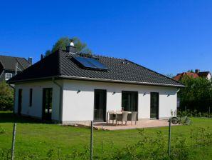Holiday house Nordwind Dranske