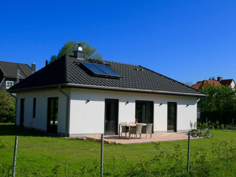 Ferienhaus Nordwind Dranske