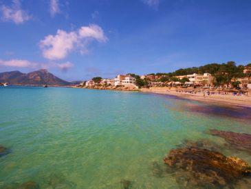 Ferienwohnung Marga Sant Elm San Telmo