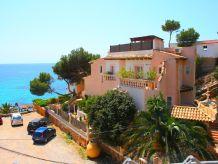 Ferienwohnung Fantasia Villa Rosa