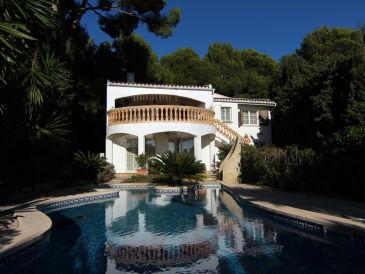 Villa Calma Sol