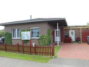 Ferienhaus Freesenhuus
