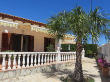 Holiday house Close to the sea, with private pool...