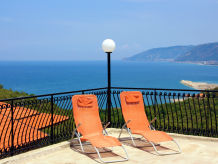Holiday apartment Casa Segreto I