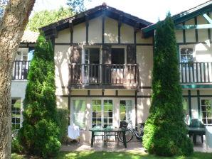 Ferienhaus Maison de vacances - Les Landes