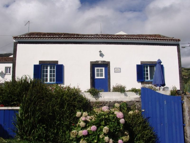 Cottage Casa Ribeira Cha