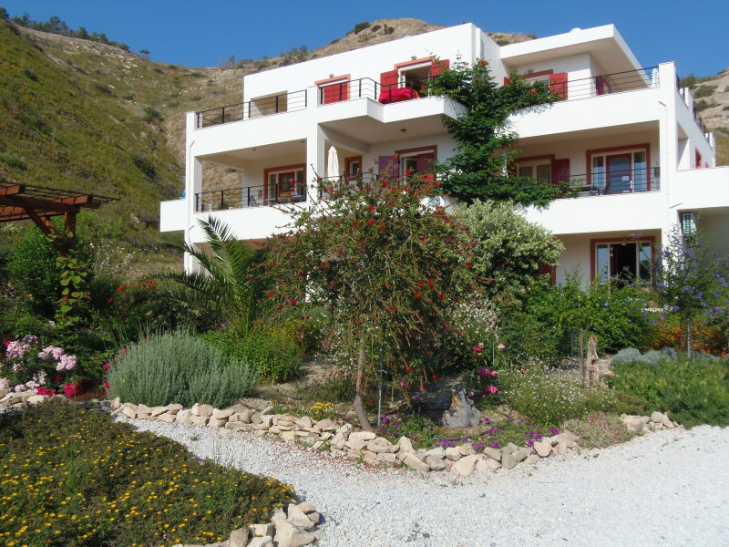 Ferienwohnung Villa Dianthe Nr 2