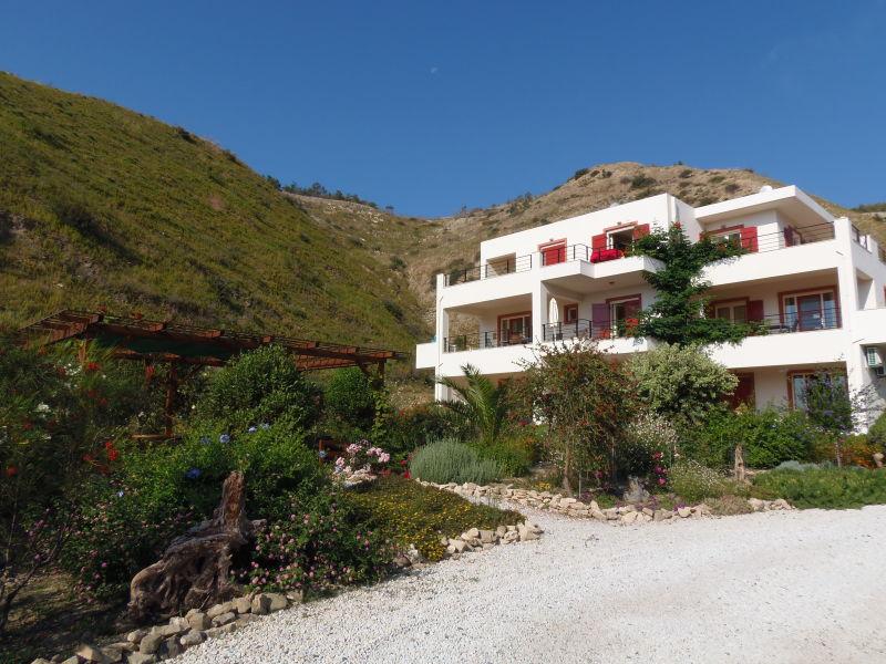 Ferienwohnung Villa Dianthe Nr 1