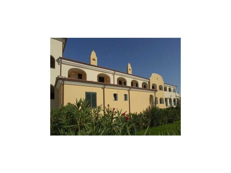 Ferienwohnung Residence Il Borgo 1
