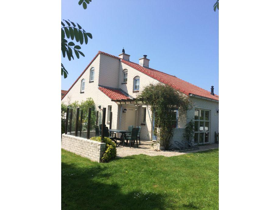 Haus Sommerflieder mit Garten und Terasse