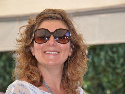 Ihr Gastgeber Vera Bezmalinovic