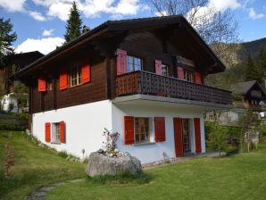 Chalet Schützhütte