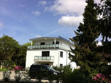 Ferienwohnung Neubau, Erstbezug, Niendorfer Gehege