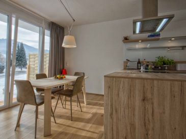 Apartment Foen