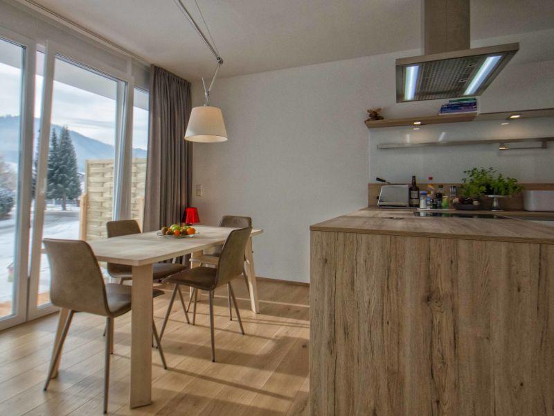 Apartment Foen