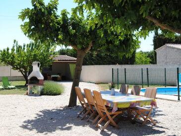 Ferienhaus Ecluseaux Le Grand