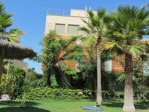 Villa Demo Huis Jeroen Thijssen - @Leisure TEST HUIS