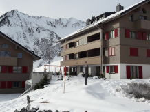 Ferienwohnung Alpenlodge-B1
