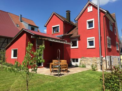 Gästehaus Vive-Là
