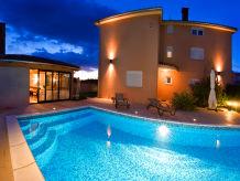 Ferienwohnung Fažana in der Villa Mihaela