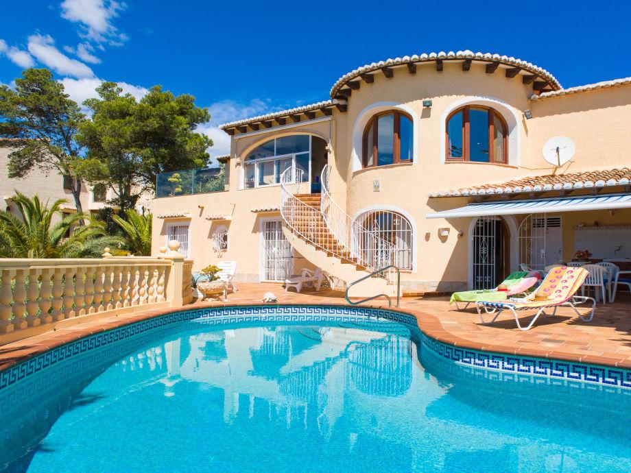 Villa Cap Negra
