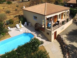 Villa Le Gai Pinson