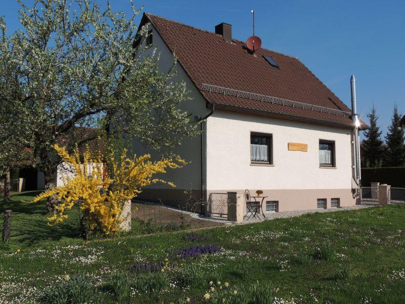 Ferienhaus Haus Brigitte