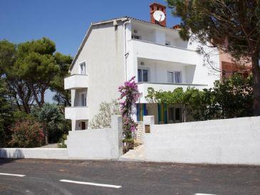 Ferienwohnung im Haus Pineta