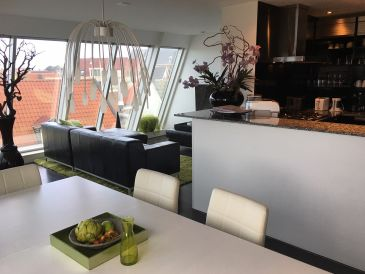 Apartment Modern Egmond