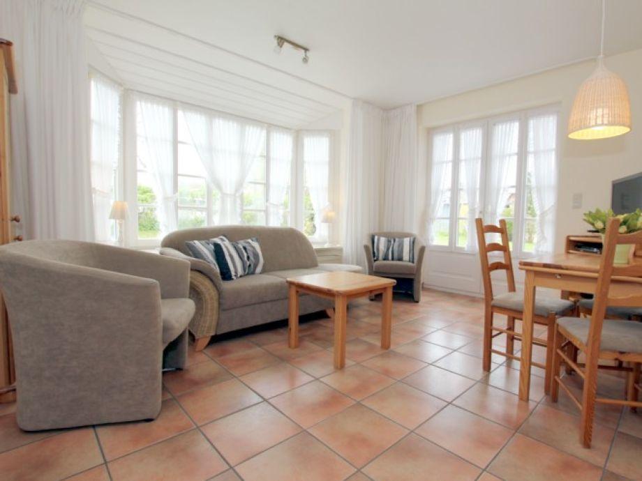 ferienwohnung 1 d rpstraat 9 wyk auf f hr firma fr drich ferienwohnungen und immobilien. Black Bedroom Furniture Sets. Home Design Ideas