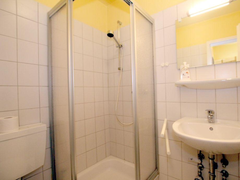 Kleine Badezimmer Mit Dusche