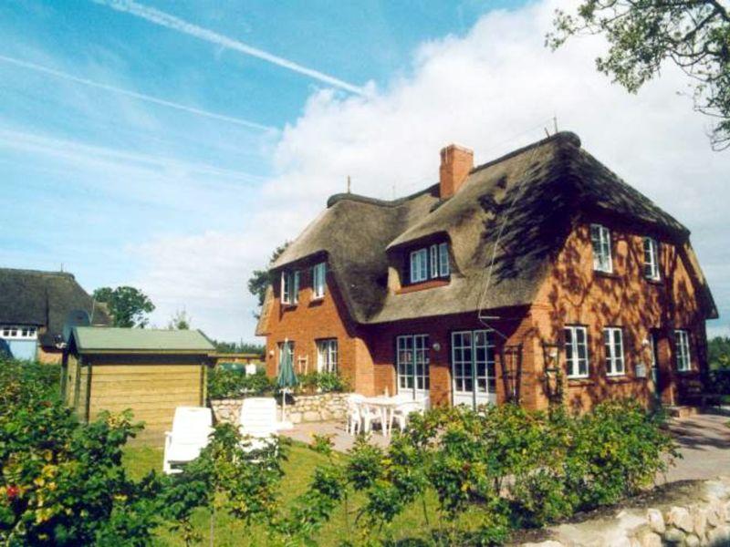 Ferienhaus Aanthuus, Ohl Dörp 49 b