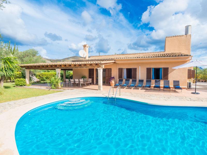 Villa Can Escandeu