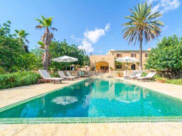 Villa Can Massot